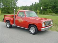 camioneta dodge ram 1979