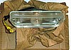 Park Light Assembly with Clear '72-76 - NOS #3489500